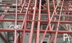 Cem Services Services Offered Steel Fabricator with