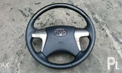 Brand New Steering Toyota Original Upgrade with AirBaG