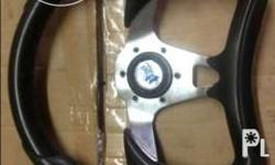 For Sale Steering Wheel Rush for 900 #0942-471-1661