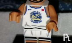 Steph Curry Home Jersey Alt Brick. Still sealed (2nd