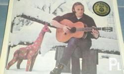 Stephen Stills - self titled. is the