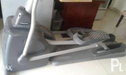 Heavy Duty Stepper/Threadmill Manually operated In good