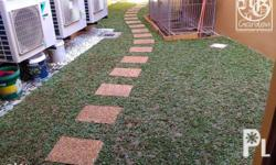 We supply quality and different design of stepping