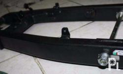 for sale 2nd hand stock swing arm raider 1500 ..may