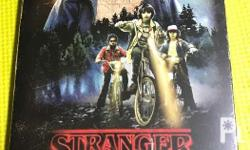 Stranger Things Season 1 Collector�s Edition Blu Ray