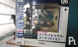 Original and from Japan, Strike Witches Eila