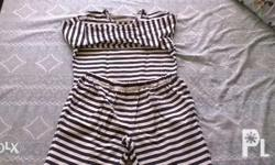 Prison uniform size medium Good for cosplay and costume