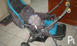 Deskripsiyon baby stroller for sale weight 15 kg can