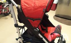 Take all! *Stroller (chicco) *high chair (babyco) *baby