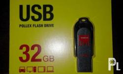 STRONTIUM 32bg Pollex usb flash drive. Call or text