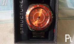 Male watch, Pang porma. Slight negotiable free shipping
