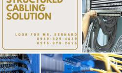 Structured Cabling Supporting mission critical systems