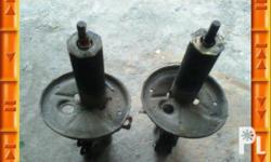 Struts for AE92