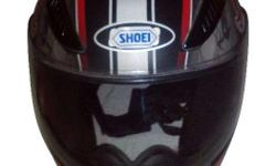STUDDS Full Face Helmet (Large) What you see is what