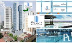 The Grand Towers Manila is located along P. Ocampo St.,