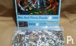 1,000 pieces Sold per pack Can be seen and pick up at