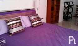 New, bright, clean and spacious room conveniently