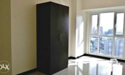 Unit size is 24 sqm �The unit features full height