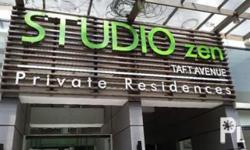 Condominium for Sale in Pasay City Studio Zen .. is a