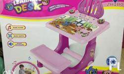 Code: 430# Study table for kids P2,500 pm/sms for