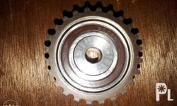 Refurbished IDLER PULLEY from 2007 Forester XT