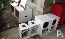 speaker box for sale in Central Visayas Classifieds & Buy and Sell
