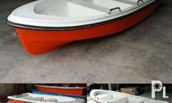 SU-C370 Rescue Boat or Speed Boat Size: