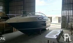 25 ft. Sundancer searay is now open for any offer. The