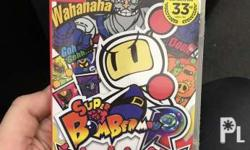 Super Bomberman R for Nintendo Switch 33-Year
