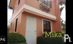 Property Type: Single Firewall House and Lot; MIKA