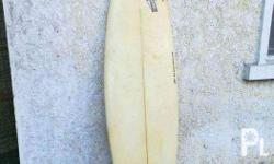 PTPA Surf Board 6ft Price: 5,000 Location: Baguio City