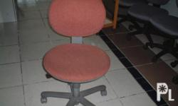 For Sale Surplus OA Chair Steel Case Brand Imported