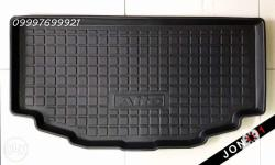 Trunk Tray for Alto 2015 and up - plastic/rubber