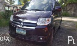 Suzuki apv 2011 gas.. 15km/ltr ..newly change oil , new