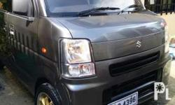 Latest model suzuki efi wagons, A1 conditioned engines,