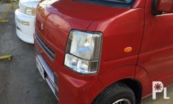 New arrivals Japan surplus unit, Suzuki Every Wagon,