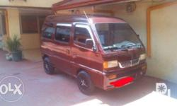 In good condition, parts all fixed and car is newly