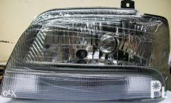 Headlight for Landy--PHP 1,250 Tail Light for Landy