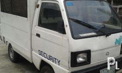 Suzuki bravo Good running condition With window grill