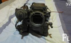 Suzuki multicab carburator, 12 Valve, good condition,