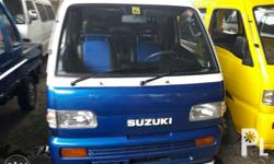 *F6A Engine, 660cc, *include registration *195K with