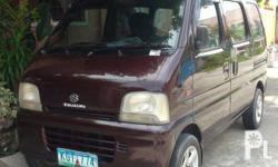 Manual transmission, 12V, F6A engine, 5 speed, mags,
