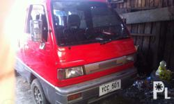 Suzuki Multicab Vam Manual Engine 12 Valve 660