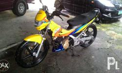 Selling my Raider 125 Actual pictures posted! Php: