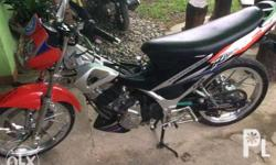 Suzuki Raider 150 2005 Model First owner