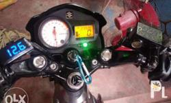 I'm selling my suzuki raider 150 with complete OR,CR