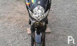 For sale Complete papers Stock engine All working
