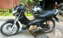 Suzuki raiders J for only 27k may nego pa...