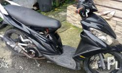 Selling my suzuki skydrive 2010 Allstock engine