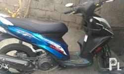 Suzuki skydrive 2014 model Registered Well.maintained